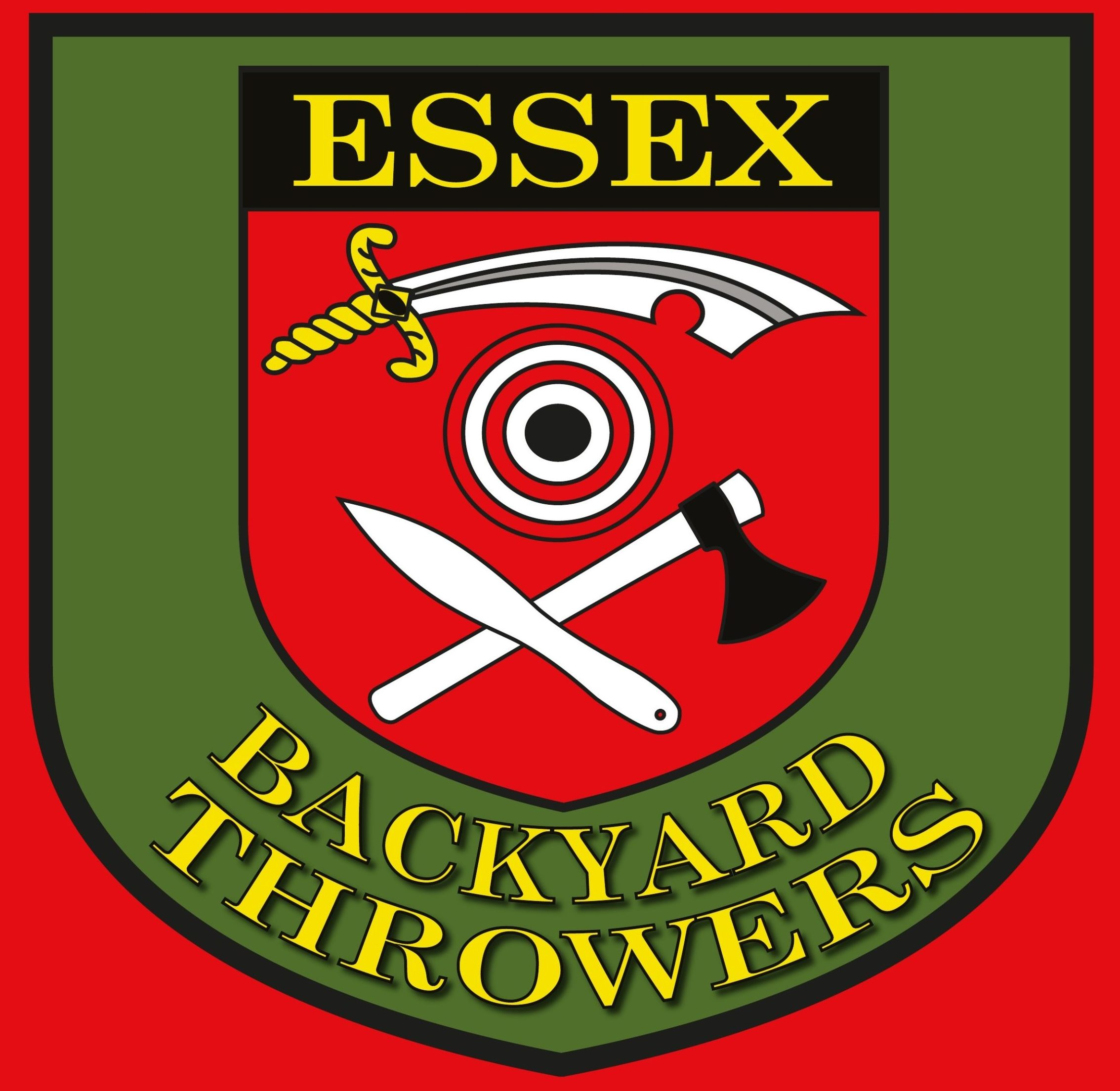 Essex Backyard Throwers