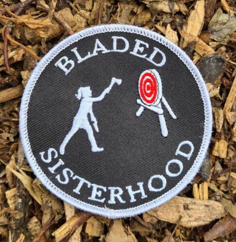 Bladed Sisterhood
