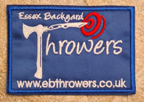 Essex Backyard Throwers