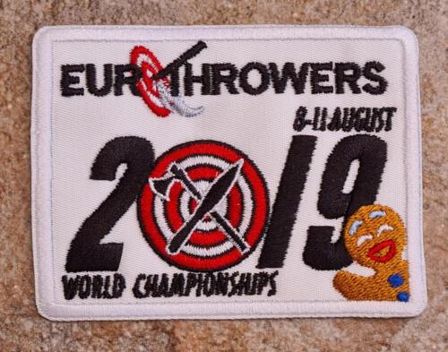 Eurothrowers World Championships 2019