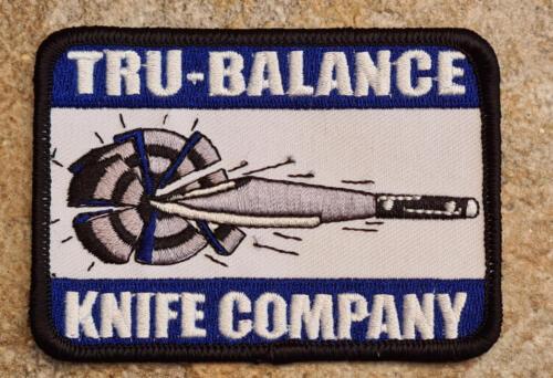 Tru-Balance Knife Company
