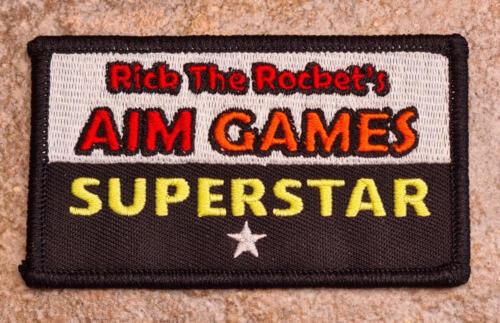 Aim Games Superstar 1