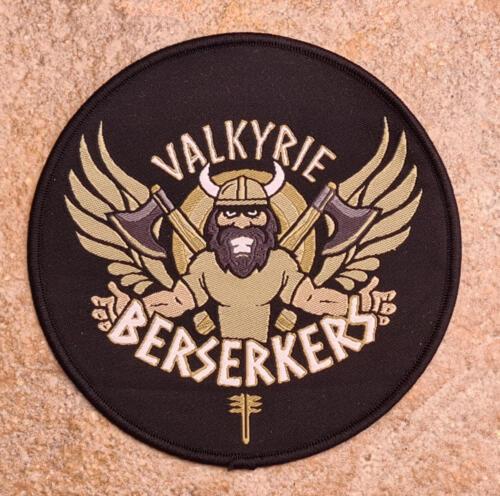 Valkyrie Berserkers