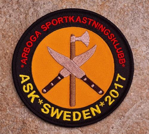 ASK Sweden 1