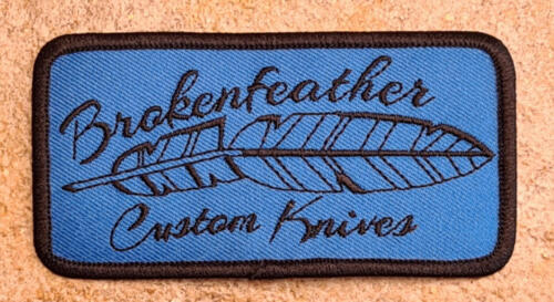 Brokenfeather 3