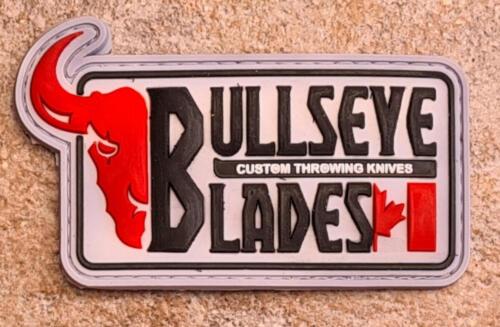Bullseye Blades