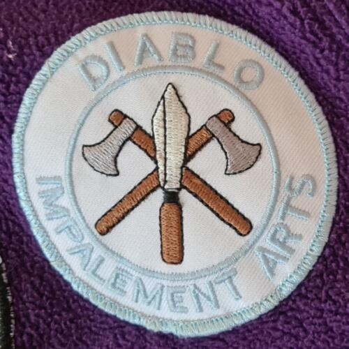 Diablo Impalement Arts