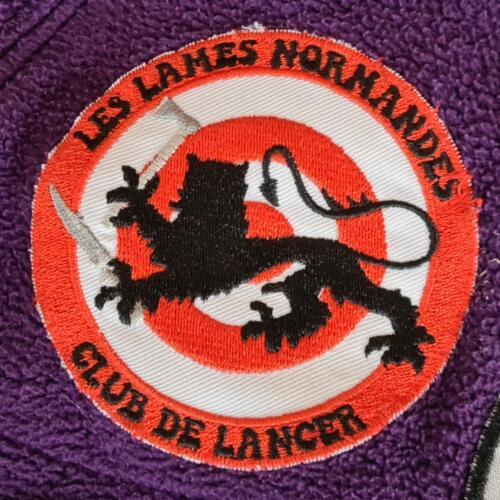 Les Lames Normandy