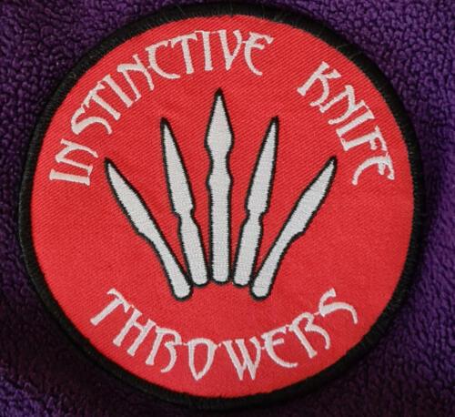 Instinctive Knife Throwers
