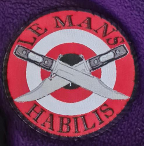 Le Mans Habilis