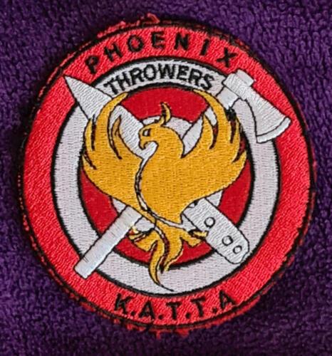 Phoenix Throwers