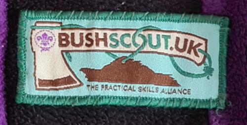 Bushscout UK