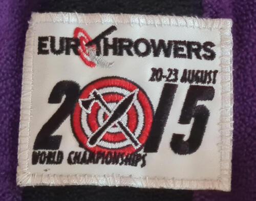Eurothrowers World Championships 2015