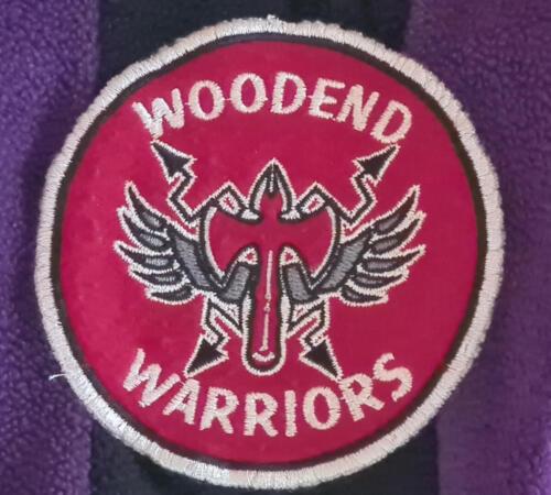 Woodend Warriors