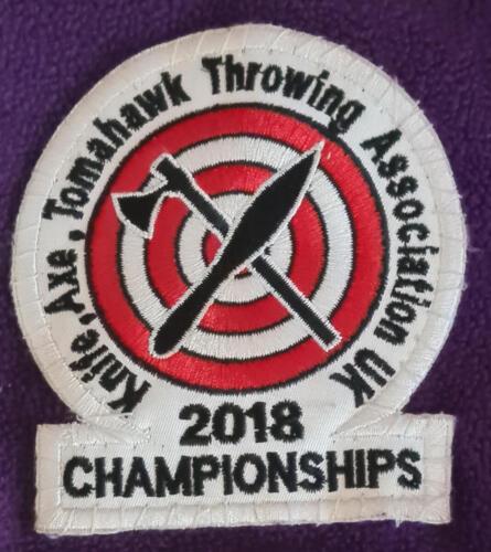 KATTA Nationals 2018