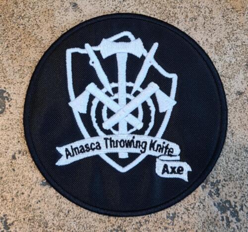 Alnasca Throwing Club