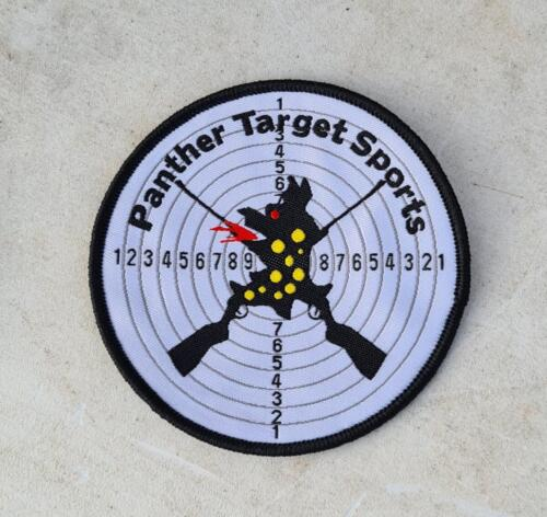 Panther Target Sports