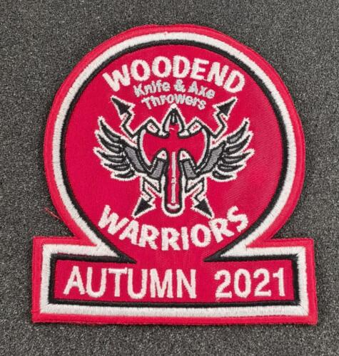 Woodend Autumn Competition